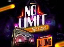 Mixtape: Supernatural DJ OMG - No Limit Mix Vol 3