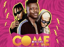 Q2 - Come Online Ft Zlatan & Naira Marley Mp3 Download